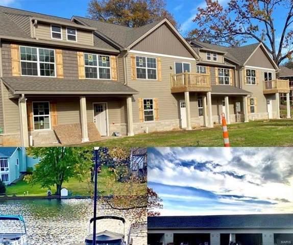 113 Villa Drive, Lake St Louis, MO 63367 (#20080177) :: Parson Realty Group