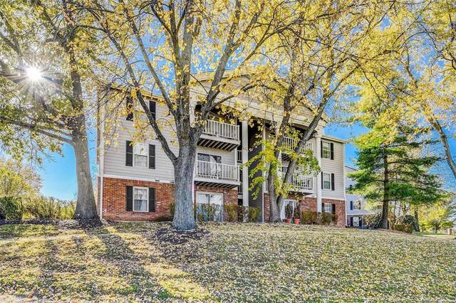 12842 Portulaca Drive C, St Louis, MO 63146 (#20080385) :: St. Louis Finest Homes Realty Group