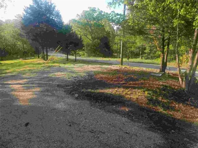 0 Off Highway 21, Ironton, MO 63650 (#20080635) :: Delhougne Realty Group