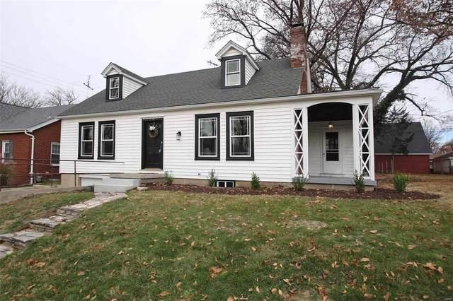1210 Mcpherson Avenue, Alton, IL 62002 (#20084245) :: Fusion Realty, LLC