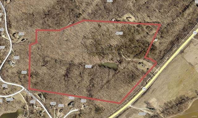 11 Hwy 94 Road, Unincorporated, MO 63332 (#20084490) :: Clarity Street Realty