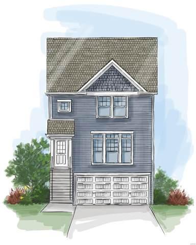 6603 Dale Avenue, St Louis, MO 63139 (#20085246) :: Parson Realty Group