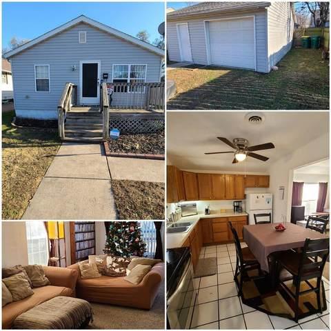 2428 Iowa Street, Granite City, IL 62040 (#20085260) :: Parson Realty Group