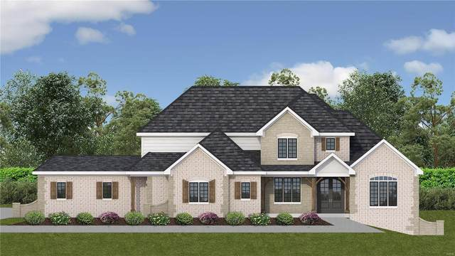 1914 Karlin Drive, Town and Country, MO 63131 (#20085850) :: Parson Realty Group