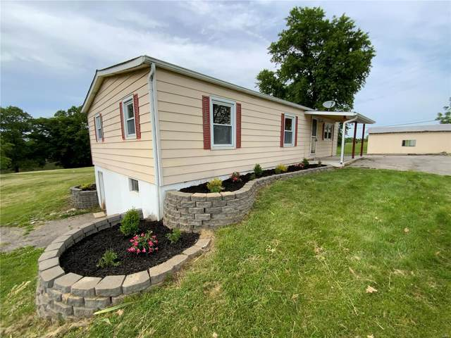 665 Highway Kk, Troy, MO 63379 (#20090205) :: Parson Realty Group
