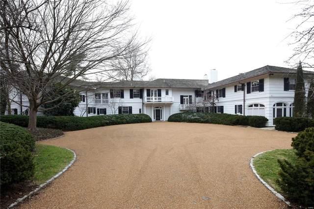 18 Upper Barnes Road, St Louis, MO 63124 (#20090640) :: Matt Smith Real Estate Group
