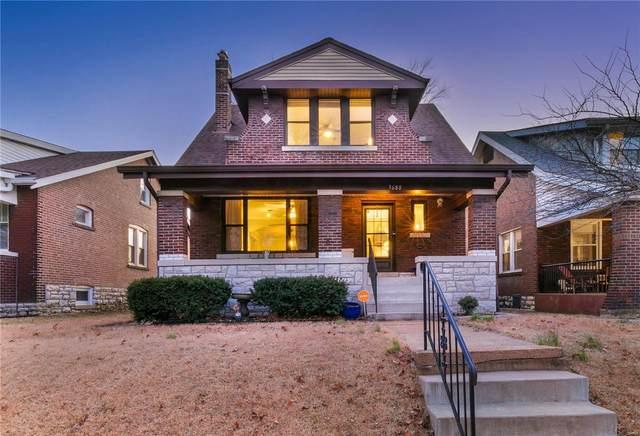 3680 Bellerive Boulevard, St Louis, MO 63116 (#20091254) :: PalmerHouse Properties LLC