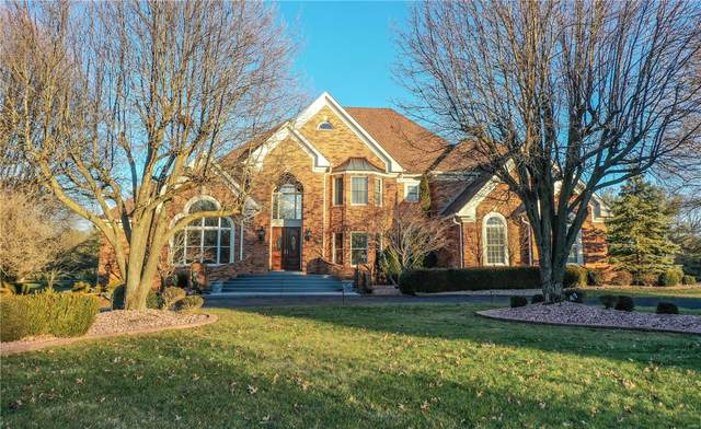 736 The Hamptons Lane, Town and Country, MO 63017 (#21002454) :: St. Louis Finest Homes Realty Group