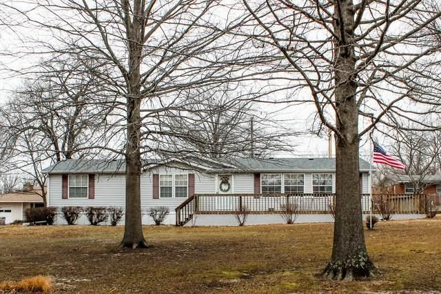 104 Barnett Street, Dixon, MO 65459 (#21004884) :: Terry Gannon | Re/Max Results