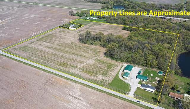 2902 Old Route 51, SANDOVAL, IL 62882 (#21005127) :: Fusion Realty, LLC