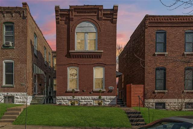 4710 S Compton Avenue, St Louis, MO 63111 (#21006808) :: Clarity Street Realty