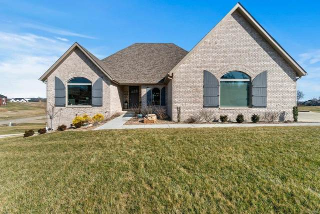 1626 Helmsdale, Cape Girardeau, MO 63701 (#21006835) :: Parson Realty Group