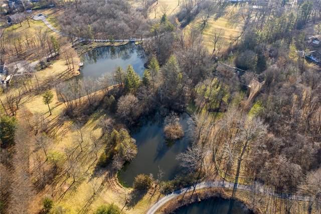 568 Tecumseh Drive, St Louis, MO 63141 (#21006944) :: Matt Smith Real Estate Group