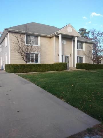 202 W Delmar Avenue B, Godfrey, IL 62002 (MLS #21007606) :: Century 21 Prestige