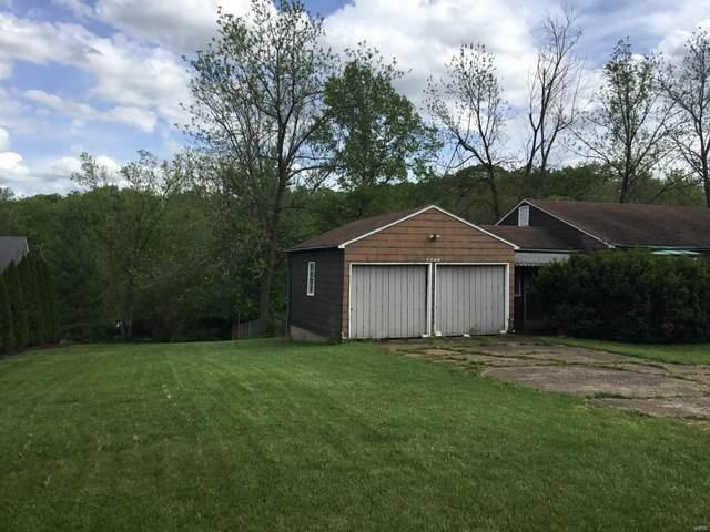 2030 Clarkson Road, Chesterfield, MO 63017 (#21008430) :: Jenna Davis Homes LLC