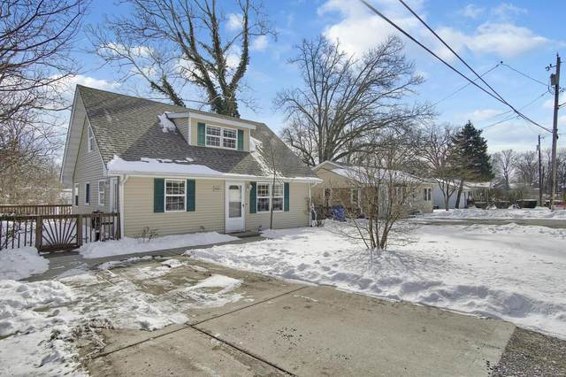 1400 Alice Street, Collinsville, IL 62234 (#21010537) :: Clarity Street Realty