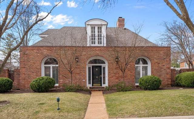 16 Upper Price Road, St Louis, MO 63132 (#21013183) :: Clarity Street Realty