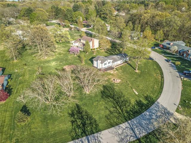 8 Trappers Way, Saint Charles, MO 63303 (#21018711) :: St. Louis Finest Homes Realty Group