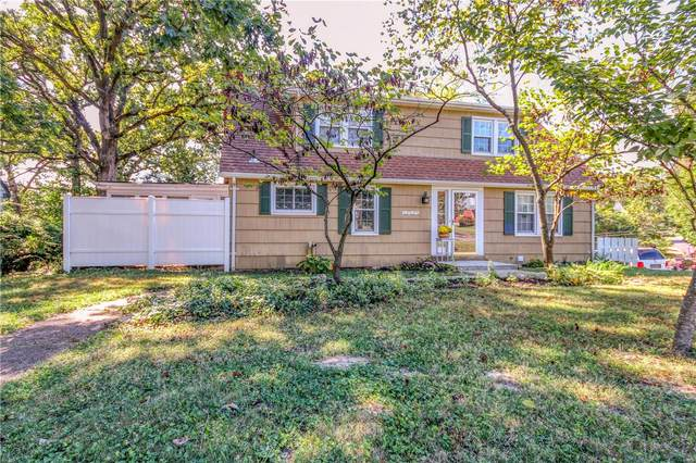 12624 Big Bend Road, St Louis, MO 63122 (#21018840) :: Parson Realty Group
