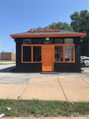 3719 W Florissant Avenue, St Louis, MO 63107 (#21019624) :: Palmer House Realty LLC