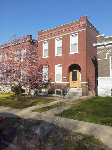 5051 Idaho Avenue, St Louis, MO 63111 (#21020945) :: Clarity Street Realty
