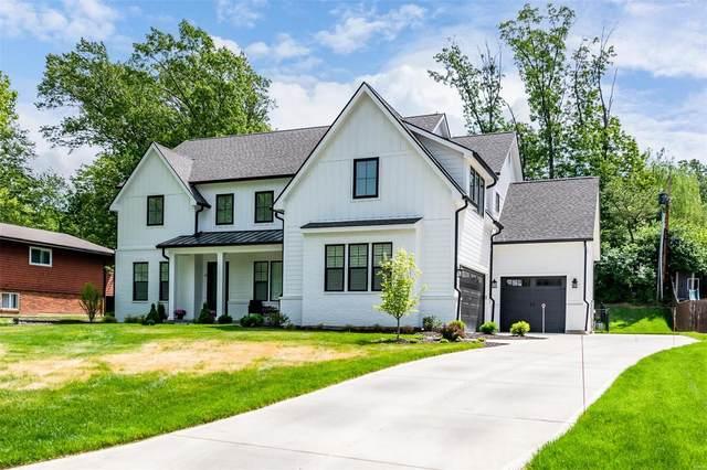 629 Graeser Lane Lot 2, Creve Coeur, MO 63141 (#21024511) :: St. Louis Finest Homes Realty Group