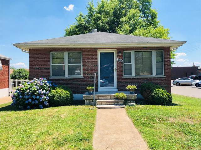 5720 Eichelberger, St Louis, MO 63109 (#21026236) :: Parson Realty Group