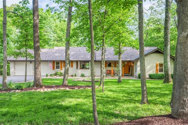 1602 Elk Fork Road, Glencoe, MO 63038 (#21026570) :: St. Louis Finest Homes Realty Group