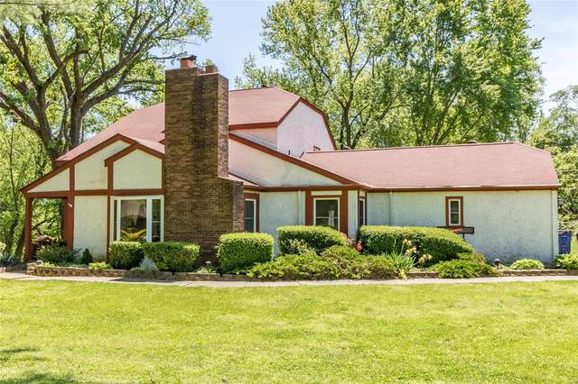 133 Kings, St Louis, MO 63034 (#21027082) :: Clarity Street Realty