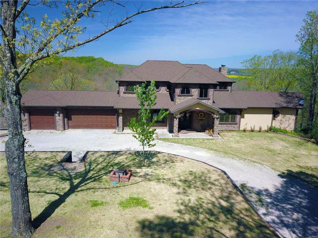 18895 Lamb Lane, Waynesville, MO 65583 (#21027141) :: Parson Realty Group