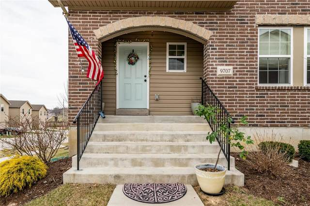 9707 Wilderness Battle Drive, St Louis, MO 63123 (#21028923) :: The Becky O'Neill Power Home Selling Team