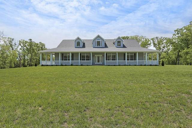757 N Rock Church Road, Warrenton, MO 63383 (#21029893) :: Jeremy Schneider Real Estate