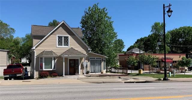 912 S Fifth, Saint Charles, MO 63301 (#21030158) :: Jenna Davis Homes LLC