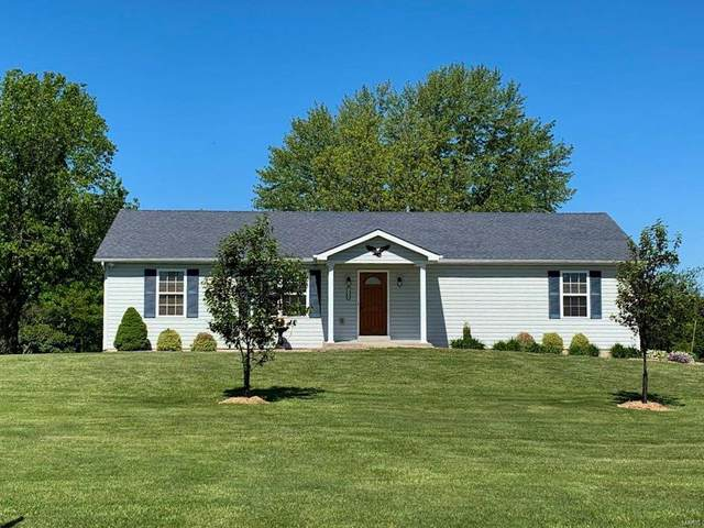 29599 State Highway Aa, Wright City, MO 63390 (#21031526) :: Matt Smith Real Estate Group