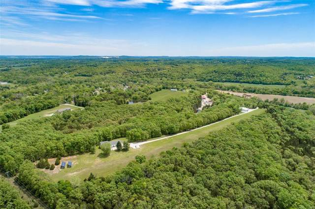 3951 State Road P, Festus, MO 63028 (#21033721) :: Parson Realty Group