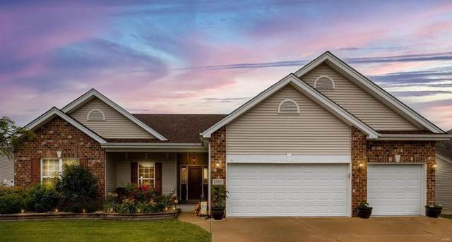 1287 Riesling, Pevely, MO 63070 (#21037510) :: Jeremy Schneider Real Estate