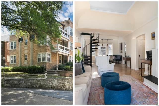 7532 York Drive 3E, Clayton, MO 63105 (#21037981) :: Reconnect Real Estate