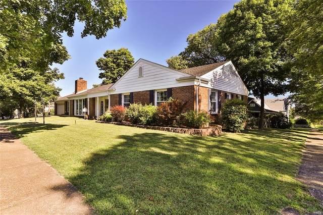 502 W Pratt, De Soto, MO 63020 (#21041397) :: Kelly Hager Group   TdD Premier Real Estate