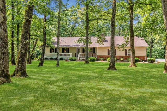 1 Eagles Wing Drive, Wright City, MO 63390 (#21042174) :: Jeremy Schneider Real Estate