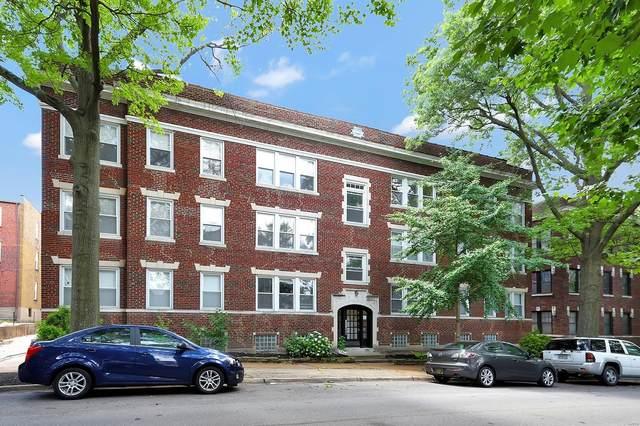 6318 N Rosebury Avenue 3W, Clayton, MO 63105 (#21043807) :: Blasingame Group | Keller Williams Marquee