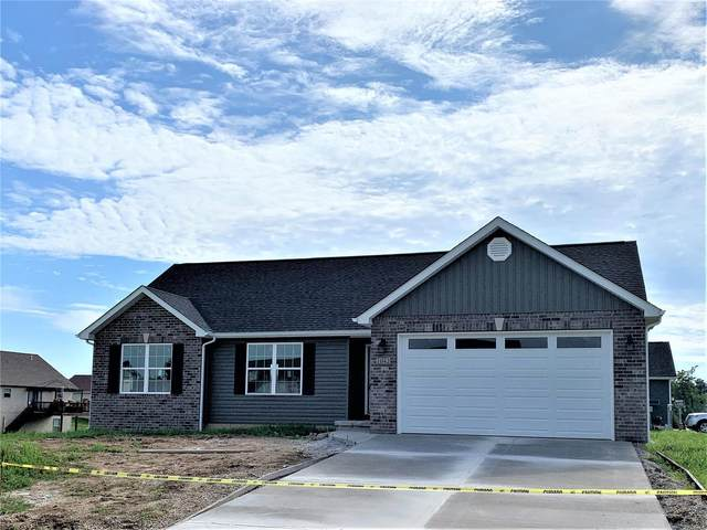 306 Holtgrewe Farms, Washington, MO 63090 (#21048340) :: Mid Rivers Homes
