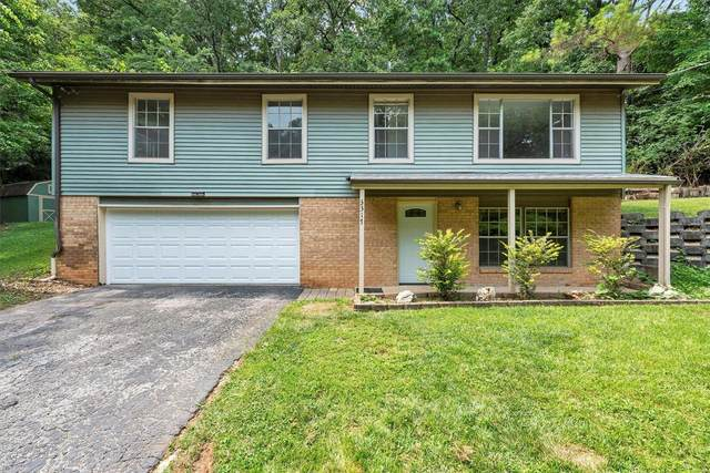 3317 Woodland Trail, Imperial, MO 63052 (#21048372) :: St. Louis Finest Homes Realty Group