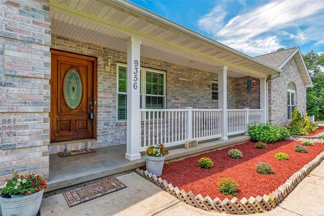 9356 State Route 30, Robertsville, MO 63072 (#21050278) :: Clarity Street Realty