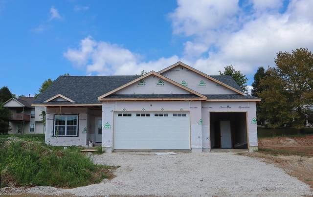 315 Star Lane, Glen Carbon, IL 62034 (#21051000) :: Clarity Street Realty