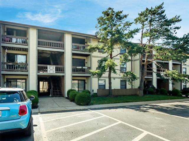 1432 Summergate Parkway K, Saint Peters, MO 63303 (#21057076) :: Delhougne Realty Group