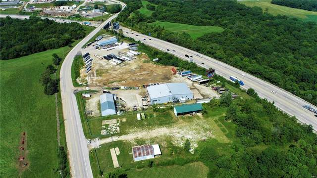 3093 Highway 100, Villa Ridge, MO 63089 (#21057715) :: Palmer House Realty LLC