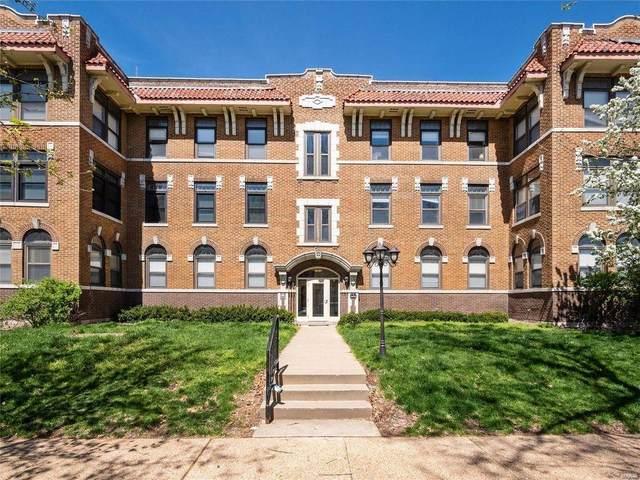 5635 Waterman #31, St Louis, MO 63112 (#21058974) :: Palmer House Realty LLC