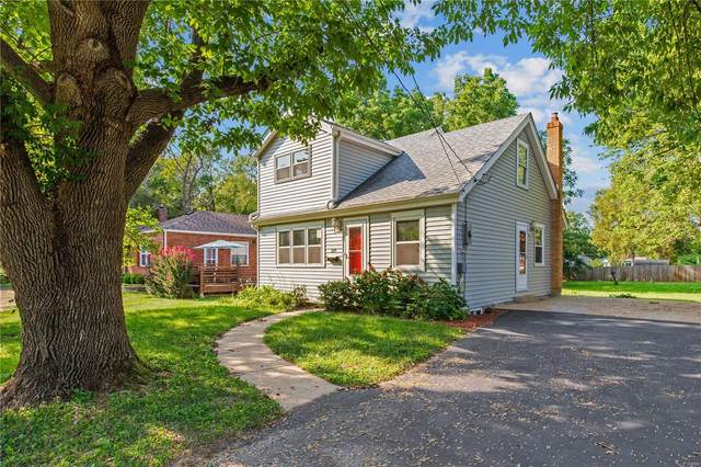 219 Avery Drive, St Louis, MO 63122 (#21059944) :: The Becky O'Neill Power Home Selling Team