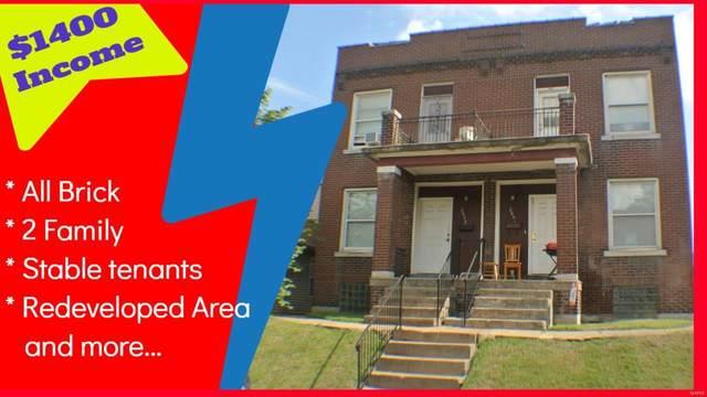 3641 Garfield Avenue, St Louis, MO 63115 (#21060457) :: Jenna Davis Homes LLC