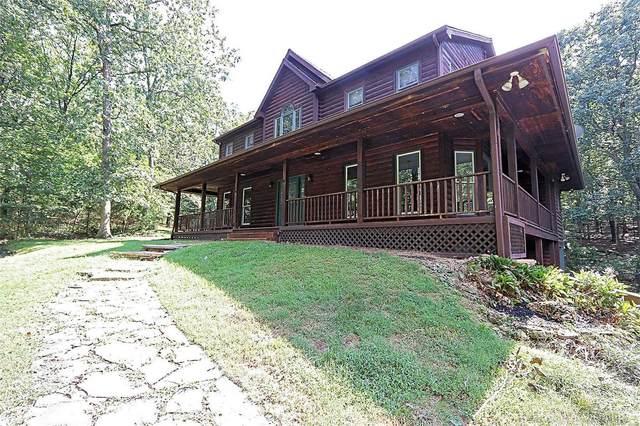 20 Winchester Road, Farmington, MO 63640 (#21060834) :: Friend Real Estate